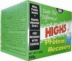 High5 Protein Recovery 660gr Summer Fruits