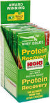 High5 Protein Recovery 9x60gr Σοκολάτα