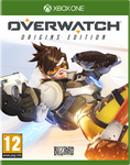 Overwatch (Origins Edition) XBOX ONE