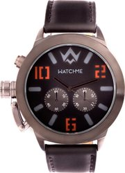 WatchMe Pilot 01-0033 Black