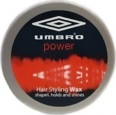 Umbro Power Hair Styling Wax 75ml
