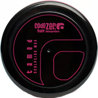 Codezero Tamed Sculpting wax 150ml
