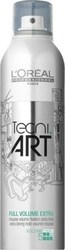L'Oreal Professionnel Tecni Art 5 Full Volume Extra 400ml