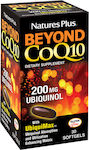 Nature's Plus Beyond CoQ10 200mg 30 μαλακές κάψουλες