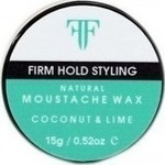 Fellows Coconut & Lime Moustache Wax 15gr