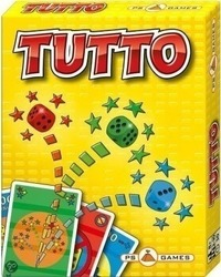 PS Games Tutto