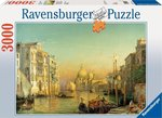 Nerly: Canale Grande 3000 pcs Ravensburger