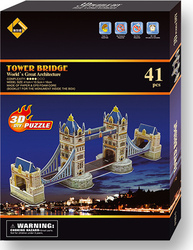 Tower Bridge 41pcs OEM
