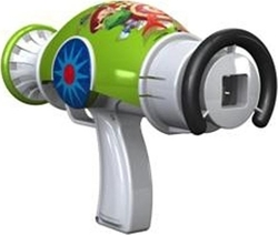 Thrustmaster Official Disney Toy Story Ray Gun
