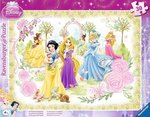 Disney: Princess In The Garden 30pcs Ravensburger