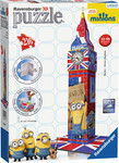Minions Big Ben 216pcs Ravensburger