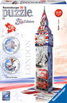 Big Ben Flag Edition 216pcs Ravensburger