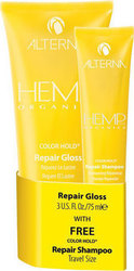 Alterna Hemp Oganics Set