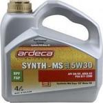Ardeca Synth-MS 5W-30 4lt