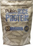 Pulsin Brown Rice Protein 1000gr Unflavoured