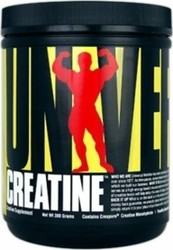 Universal Nutrition Creatine Powder 300gr