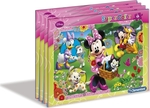 Disney: Minnie Mouse 15pcs Clementoni