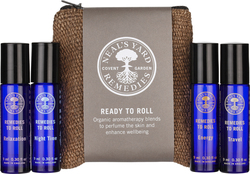 Neal's Yard Remedies Ready to Roll