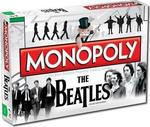 Winning Moves Monopoly : The Beatles Collector's Edition