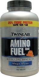 Twinlab Amino Fuel 1000mg 150 ταμπλέτες