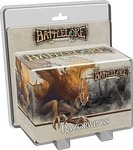 Fantasy Flight Battlelore 2nd Edition: Razorwings Expansion