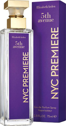 Elizabeth Arden 5th Avenue NYC Premiere Eau de Parfum 75ml