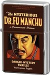 Nostalgic Art Movie Art Dr. Fu Manchu