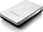 Verbatim Store 'n' Save 3.5'' Enclosure Kit USB 3.0