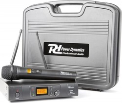 Power Dynamics PD781