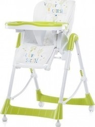 Chipolino Comfort Plus Green Lime