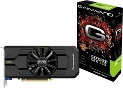 Gainward GeForce GTX750 2GB (3538)