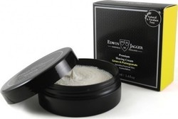 Edwin Jagger Premium Limes & Pomegranate Shaving Cream 100ml