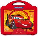 Disney: Cars 12pcs (41338) Clementoni