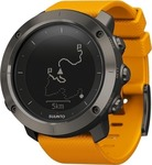 Suunto Traverse 50mm (Amber)