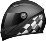 Corsa CN105 Black/White Flag