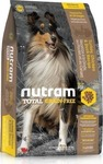 Nutram T23 Total Grain-Free Turkey, Chicken & Duck 2.72kg