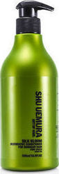 Shu Uemura Silk Bloom Restorative Conditioner 500ml