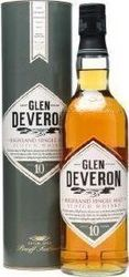 Glen Deveron 10 Year Old 700ml