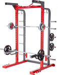 inSPORTline Booster stand Power Rack PW200