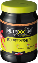 Nutrixxion Iso Refresher 700gr Citrus
