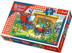 On the Farm 60pcs (17269) Trefl