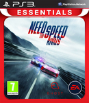 Need for Speed Rivals (Essentials) PS3