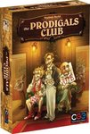 Czech Games Edition The Prodigals Club