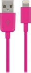 Goobay USB to Lightning Cable PInk 1m (43323)