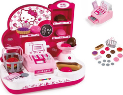 Smoby Hello Kitty Pastries Shop