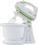 Beper Hand Mixer With Bowl Swivel