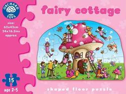 Fairy Cottage 15pcs (268) Orchard