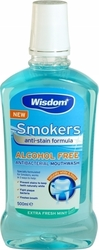 Wisdom Smokers 500ml