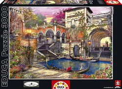 Venice Courtship 3000pcs (16320) Educa