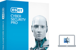 Eset CyberSecurity Pro for Mac (4 Licences , 1 Year) Key